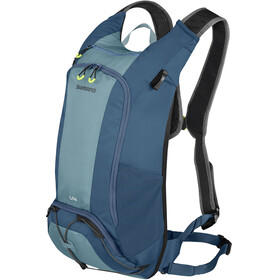 Shimano Unzen II Trail Backpack 14 L Aegean Blue